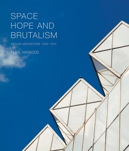 space hope and brutalism