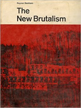 the new brutalism