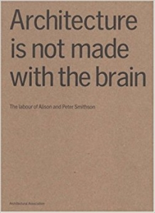 architecture is not made with the brain